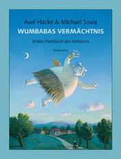 Wumbabas Vermächtnis Coverabbildung